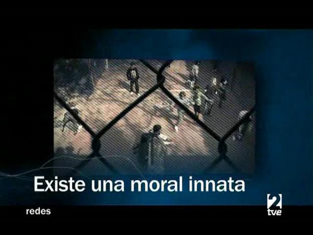Redes - Existe una moral innata