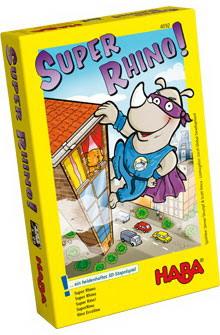 SUPER RINO
