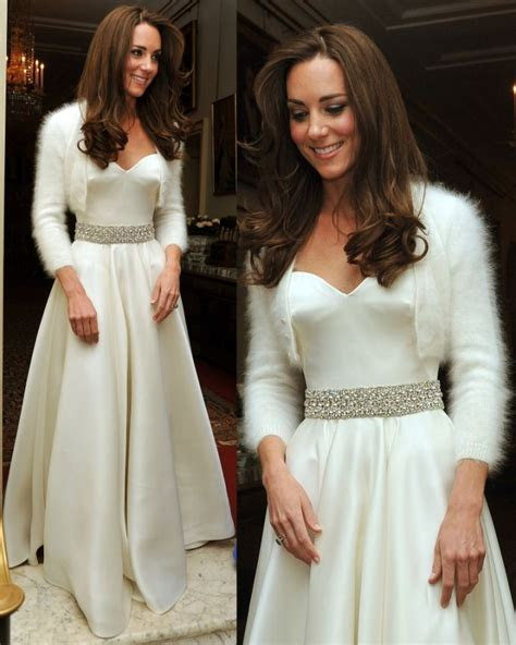 Kate middleton, Second wedding dresses and Second weddings