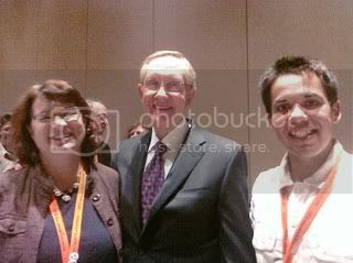 Netroots Nation,NN10,Las Vegas,Nevada,Democrats,progressive values,Harry Reid,Stonewall