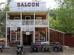 Best ghost towns in US