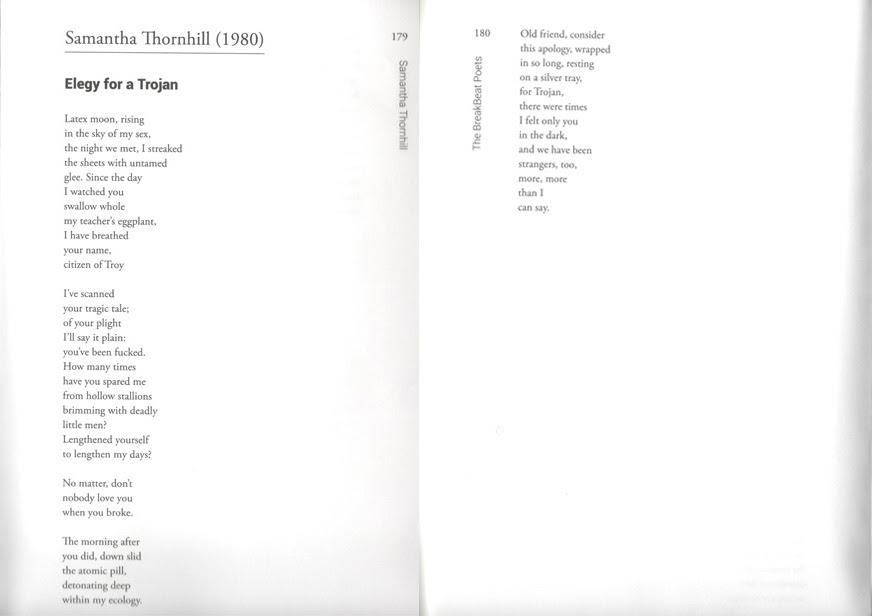 Poems Samantha Speaks Llc