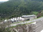 Area camper in Via Porta del Sasso