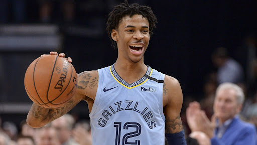 Avatar of Three Things to Know: Ja Morant goes right at James Harden, wins the night
