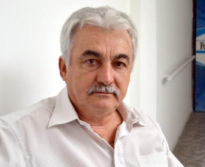 Ed Santos/Acorda Cidade | Ex-deputado Humberto Cedraz