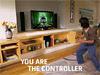 Microsoft Xbox: Project Natal