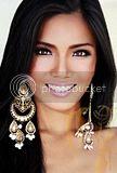 Miss Philippines Earth 2012 Manaoag Pangasinan Zandra Flores