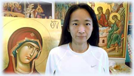 Pelagia Yu