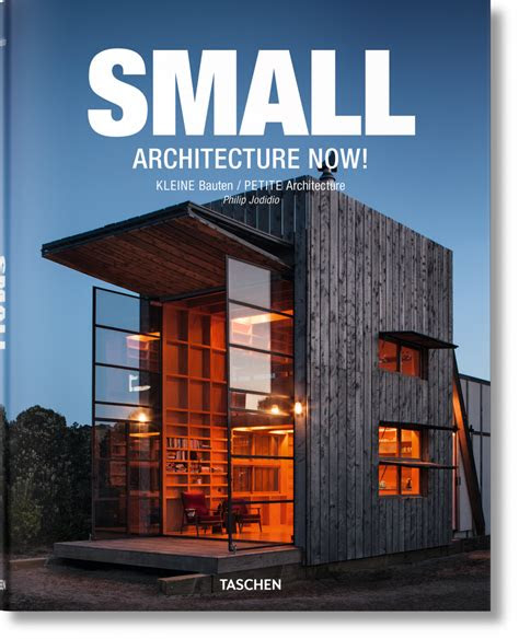 small architecture  taschen books