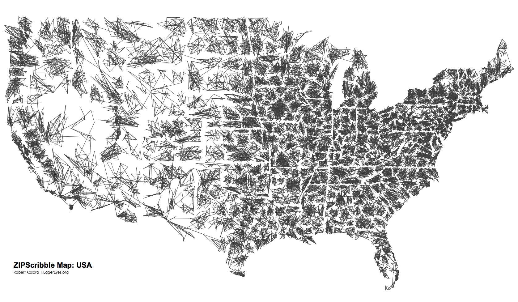 USA Zip Code And State Maps From Illinois To Missouri USA Zip - Us county map pdf