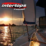 Intertops Casino Player Sailing into the Sunset after Winning Streak