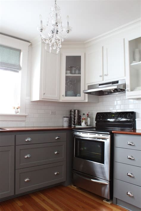 modern jane  tone cabinets reveal