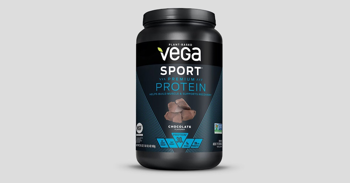 Does Plant Based Protein Powder Build Muscle - ProteinWalls