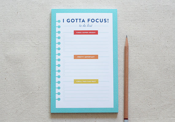How To Get Organized for 2015 — Boy Cherie