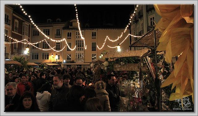 15 Noche Blanca en Burgos 2.013