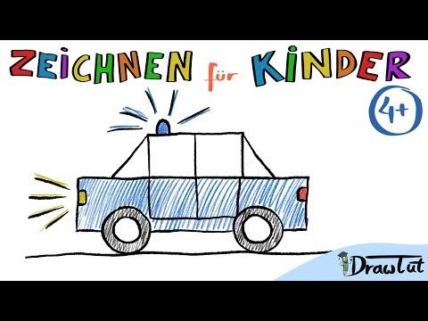 kinder lernen zeichnen - malvorlagen gratis