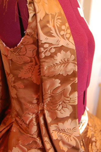 Francaise Draping 45