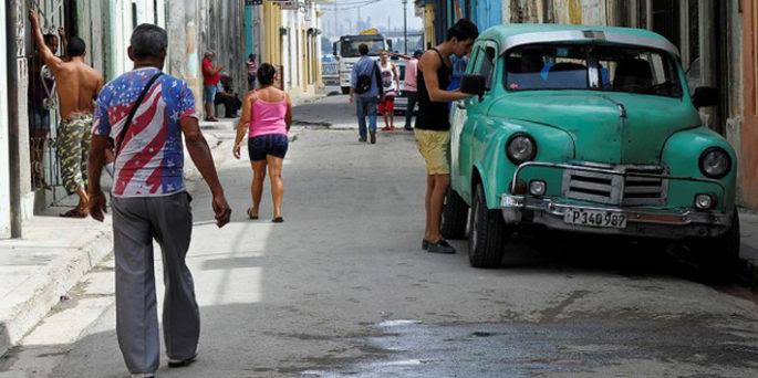 Una oportunidad para Donald Trump hoy en Cuba