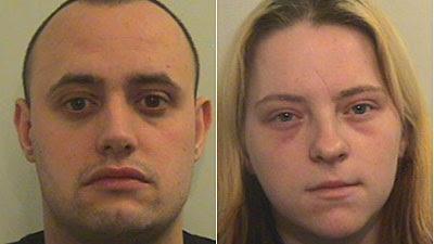 Ο 28χρονος δολοφόνος και η 22χρονη μητέρα