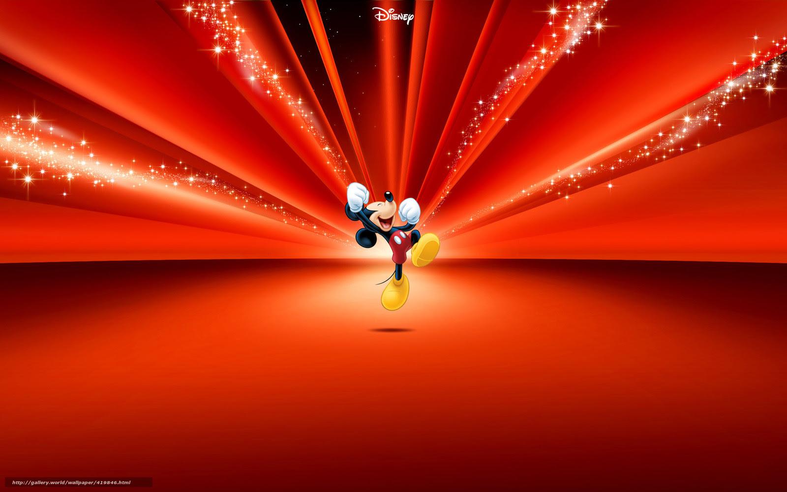 壁紙をダウンロード アニメーション ミッキーマウス デスクトップの