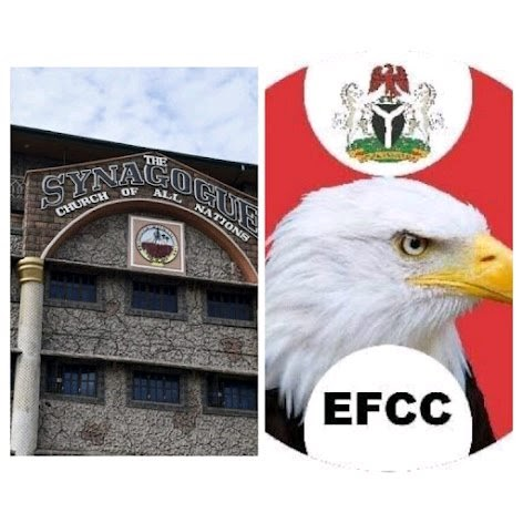 SCOAN Petitions EFCC Over Huge Financial Misappropriation After TB Joshua's Death