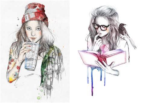 illustration artinspiration wonderful artwork