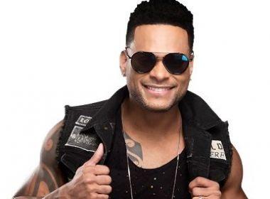 Tony Salles está internado com malária em Salvador; artista cancelou agenda de shows