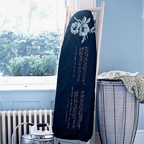 Laundry Home ideas via housetohome.co.uk