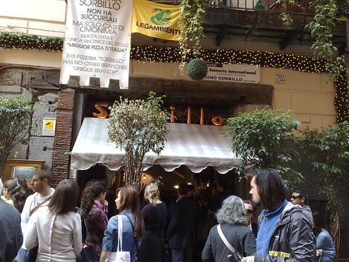 Alla miglior pizza d'Italia by durishti