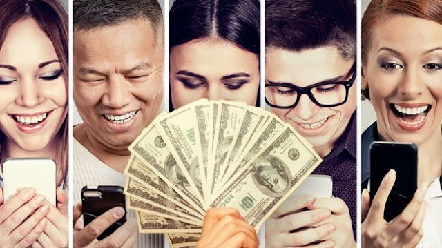 Free Mobile Wallets With Your Smartphone - Cash Back Idea