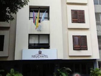 Hotel Neuchabel Reviews