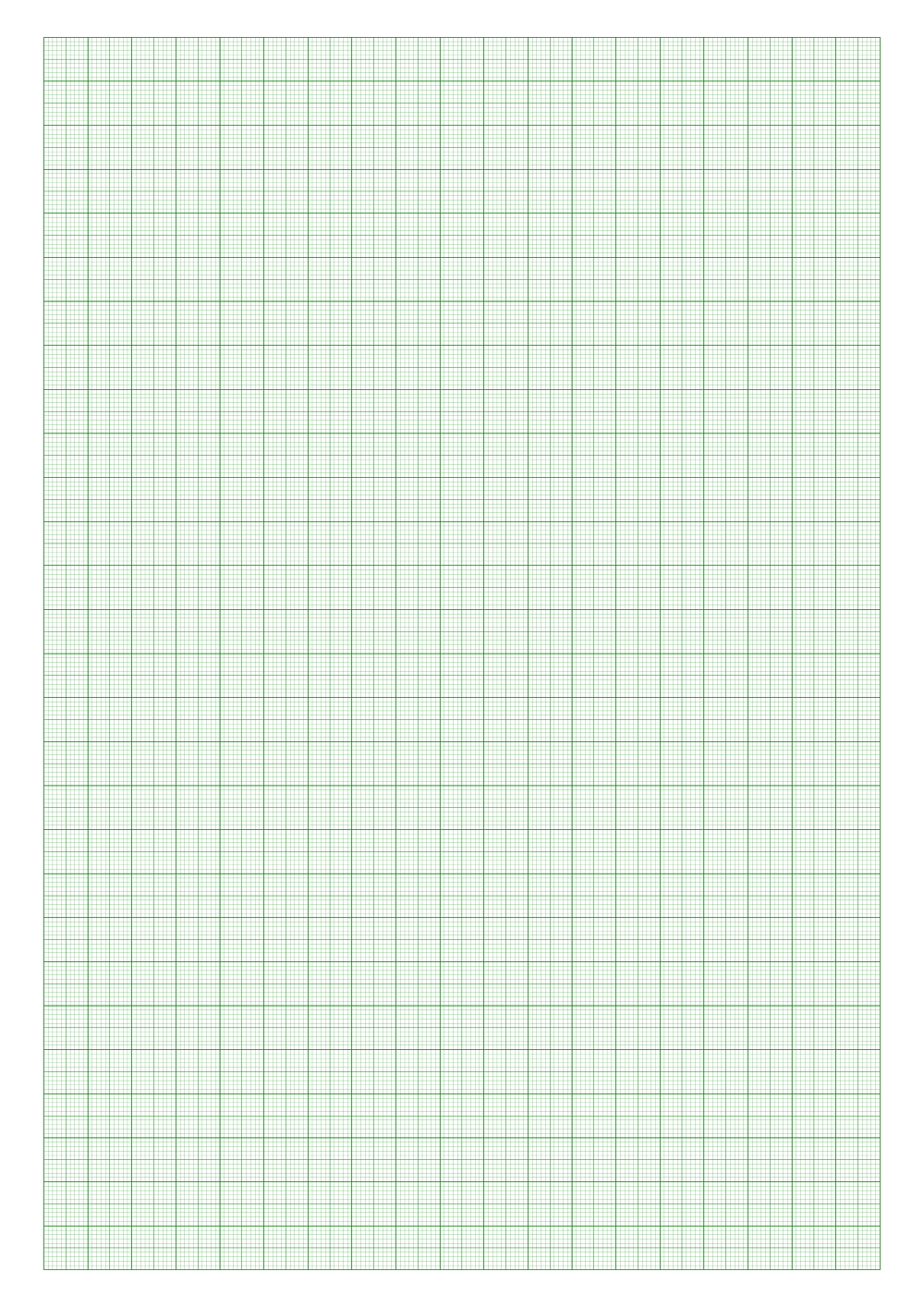 Download maths green graph paper free 2