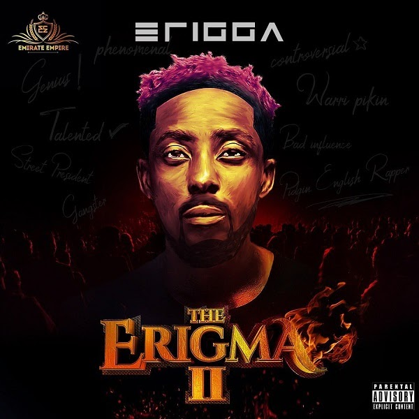 Music: Erigga Ft. Zlatan - Two Criminals