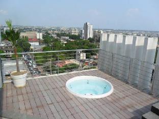 Hotel Adrianopolis All Suites Manaus