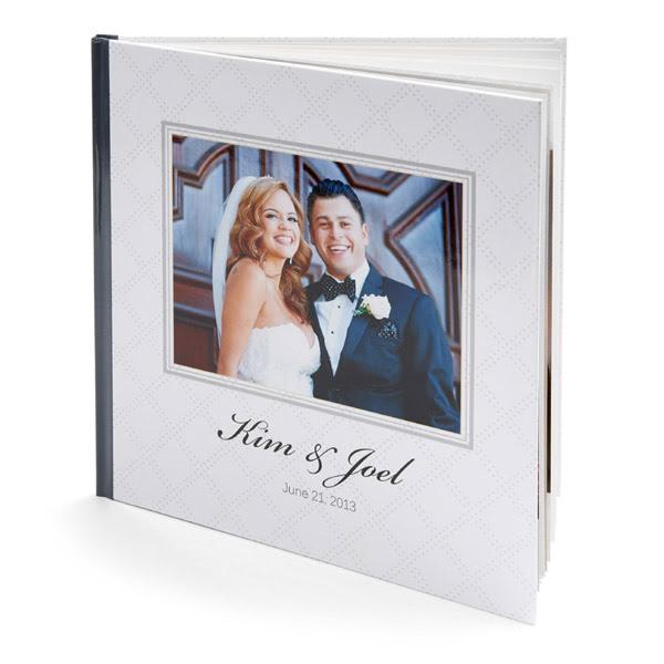 Wedding Album Cover Ideas