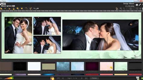 Album Xpress   Album Design Software   DgFlick   YouTube