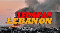 Lebanon, Bencana di Antara Pusaran Krisis Ekonomi dan Politik