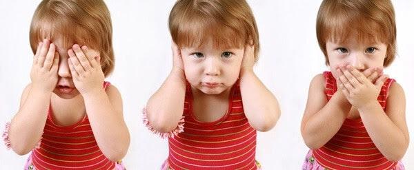 La ausencia de los padres y los problemas de conducta