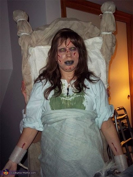cool scary halloween costume ideas for girls women 2013 2014 9 cool scary halloween costume