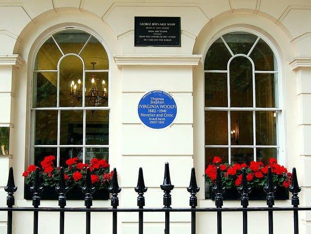 Bloomsbury, London - distritos de Londres, em GlobalGrasshopper.com