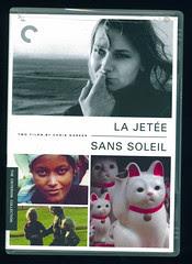 marker's Sans Soleil