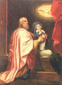 Saints Anne et Joachim. Mère et père de la Vierge Marie (1er s.)