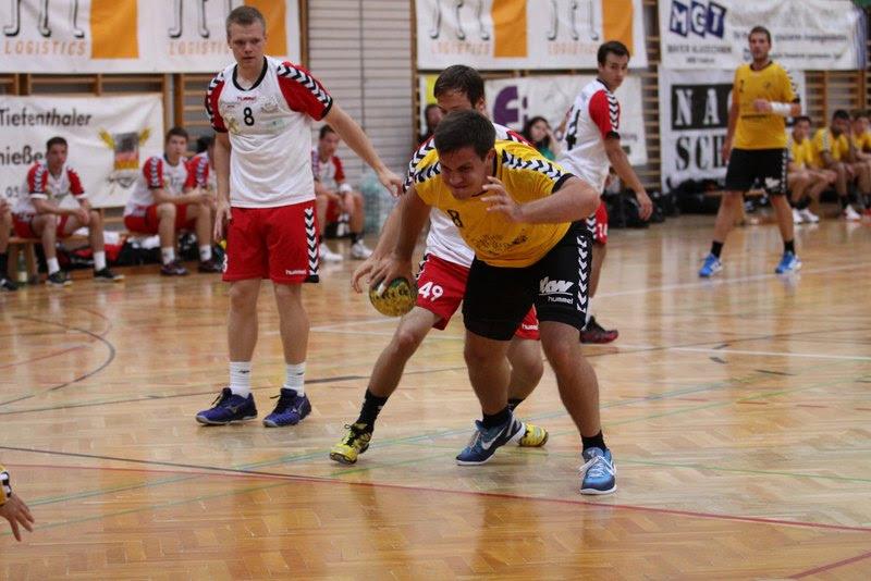 Sis Handball App