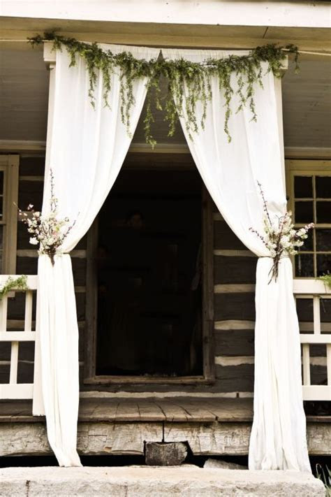 17 Best ideas about Wedding Entrance Decoration on