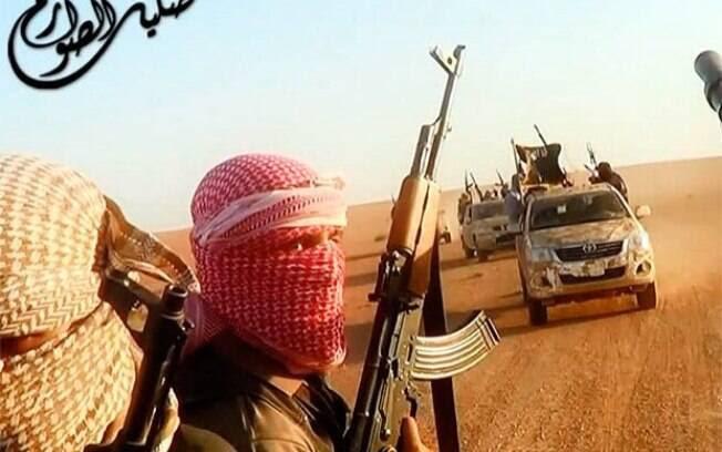 Em 2015, ataques reivindicados pelo Estado Islâmico deixaram mais de 130  mortos na França