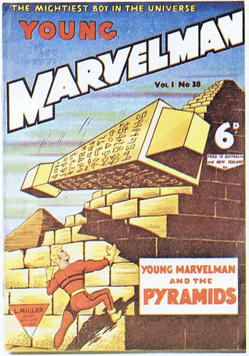 YM 38 Cover