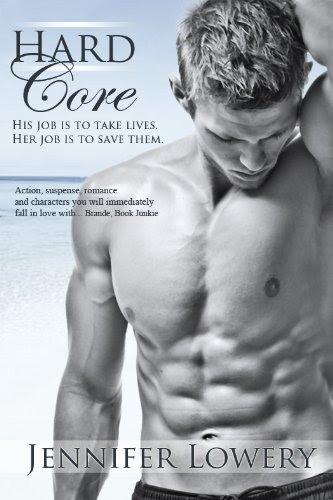 Hard Core by Jennifer Lowery