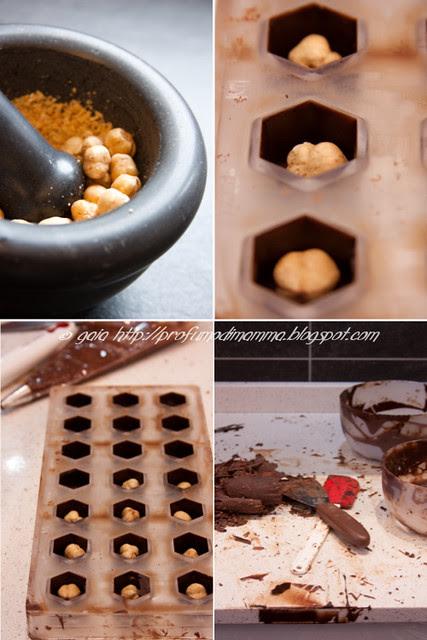 cioccolatini Puzzle ...