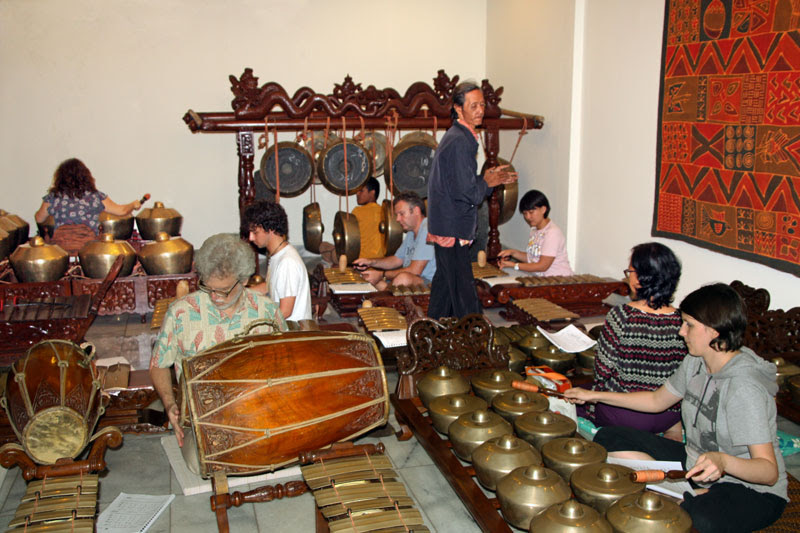 The Gamelan Group: All Nationalities, Ages and Motives Welcome  Indonesia Expat