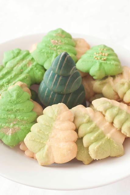 Spritz Cookies9
